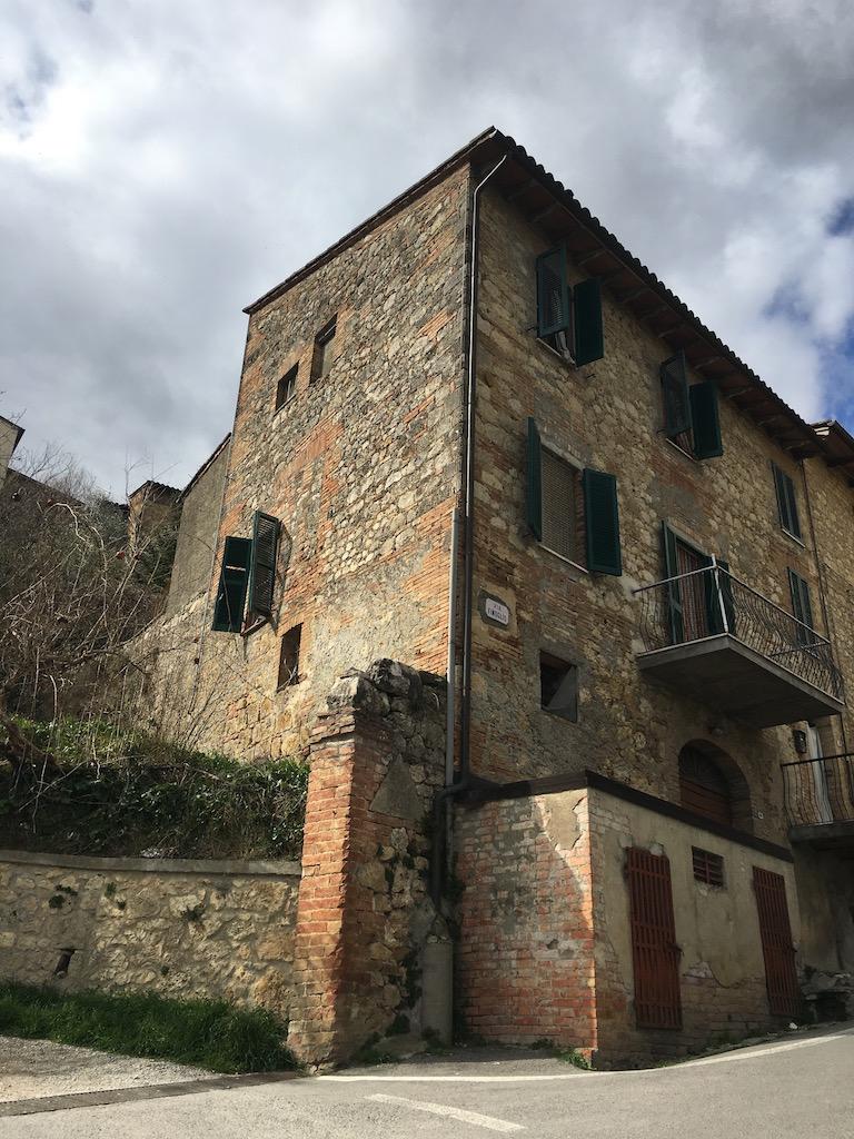 Appartamenti In Vendita Siena Centro Storico