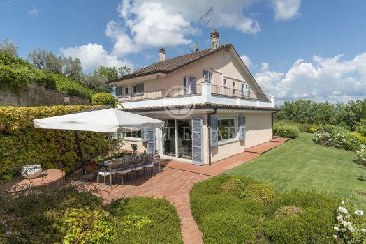 Case Toscane Arezzo : Ville in vendita arezzo vendita villa arezzo case di lusso toscana